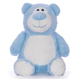 Blue Bear Cubby