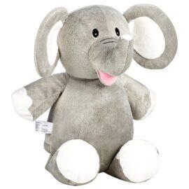 Grey Elephant Cubby