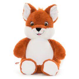 Fox Cubby