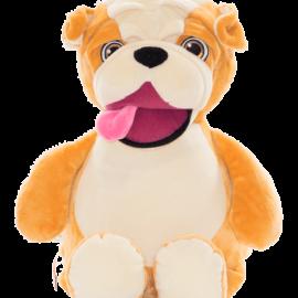 bulldog cubby